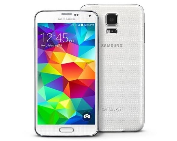 Samsung Milky Way S5