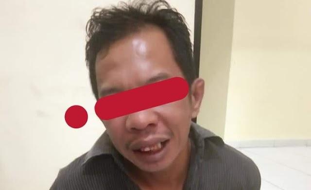 Warga Net  di Lubuklinggau Kecam Ayah Pemerkosa Anak Kandung