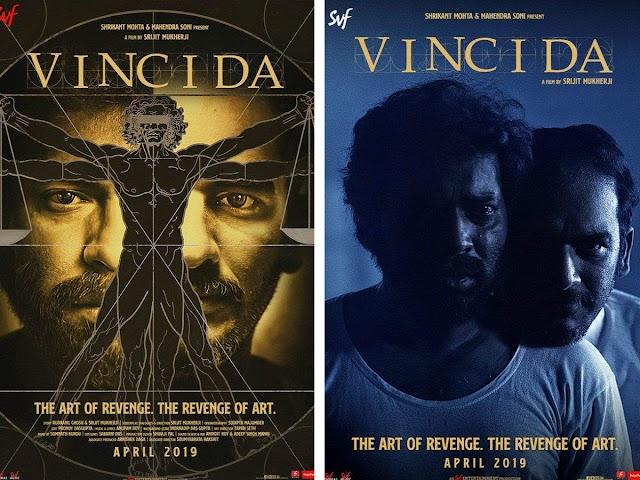 Vinci Da ( 2019 )