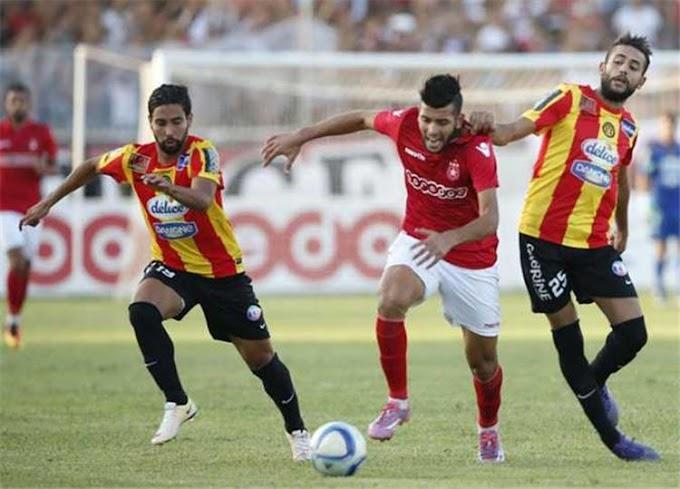 watch matche Esperance Tunis vs ES Sahel live stream free