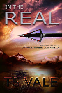 In The Real by TS Vale