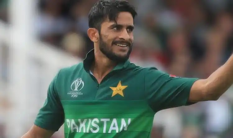 Hasan Ali is leaving PSL 6 halfway due to family reasons