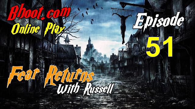 Bhoot.Com by Rj Russell Episode 51 - 29 January, 2021 (29-01-2021) Download