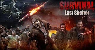 Download Last Shelter Survival apk