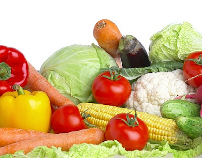 alaupun saya sendiri sering memakan masakan yang sesungguhnya kurang baik bagi saya sendiri  7 Makanan Terbaik Untuk Kesehatan