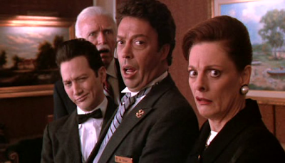Home Alone 2 Tim Curry Rob Schneider