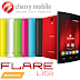 Cherry Mobile Flare Lite Price Will Be Php 1,999 from March 30 to 31, 2015 : The Most Affordable Flare Ever