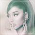 "[News]Ex-BBB Marcela Mc Gowan usa álbum ""Positions"", de Ariana Grande, para dar dicas a seus seguidores."