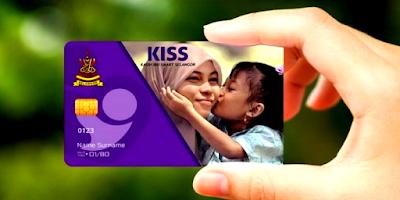 Kemaskini Permohonan KISS 2019 Kasih Ibu Smart Selangor