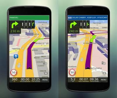 5 Aplikasi GPS Offline Untuk Android Terbaik di Indonesia