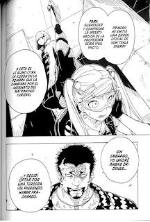 "Manga: Review de ""Dimension W"" Vol11 de Yûji Iwahara - Norma Editorial"