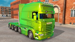Scania RJL 1.5.2.1