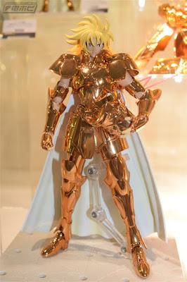 MYTH CLOTH EX GOLD SAINTS O.C.E.