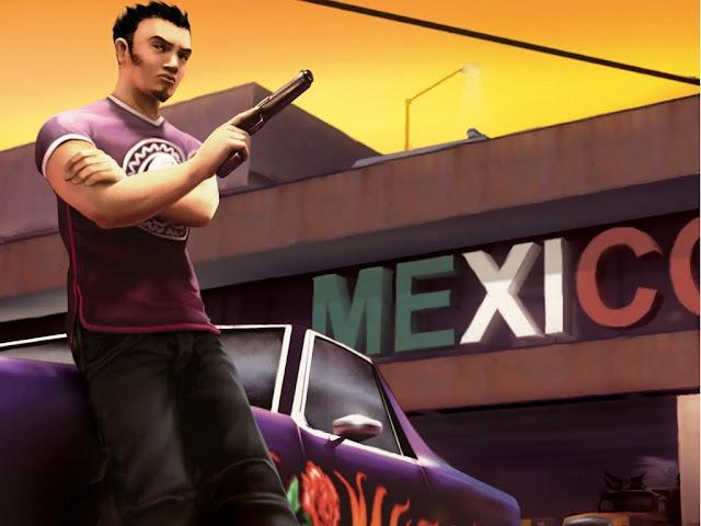 تحميل لعبة جاتا المكسكية توتال أوفر دوس Total Overdose كاملة برابط واحد مباشر مضغوطة بحجم صغير من ميديا فاير