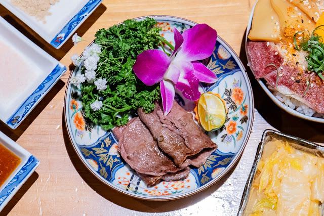MG 6372 - 熱血採訪│締藏和牛燒肉,重達半公斤的宮崎和牛超犯規!口感香酥軟嫩,油脂香氣飽滿好迷人!