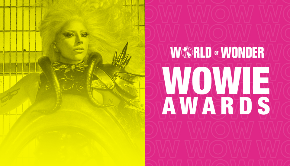 Lady Gaga recibe 4 nominaciones para los WOWIE Awards 2020