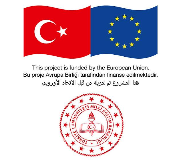 هاام لكل الطلبة المهتمين باللغة التركية الان فرصة الحصول على دورة مجانية بالكامل لتعلم اللغة التركية عبر الإنترنت
