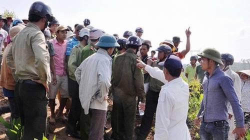 Sự hỗn loạn ở Đồng Tâm có công sức không nhỏ của giới dân chủ Việt
