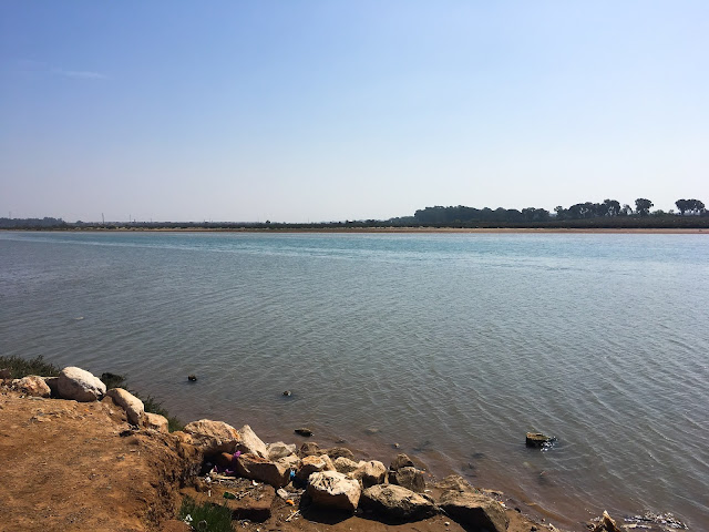Oued Souss, Morocco