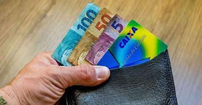 Abono salarial do PIS/Pasep começa a ser pago dia 25 de julho