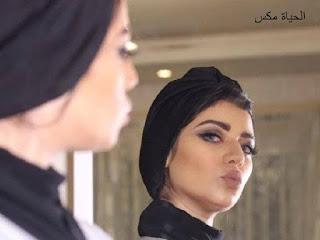 بالفيديو لطيفة تركي تثير الجدل بتقليدها لنجلاء عبد العزيز