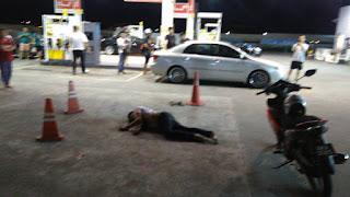 Dalang bunuh di stesen minyak JB ditahan di Thailand