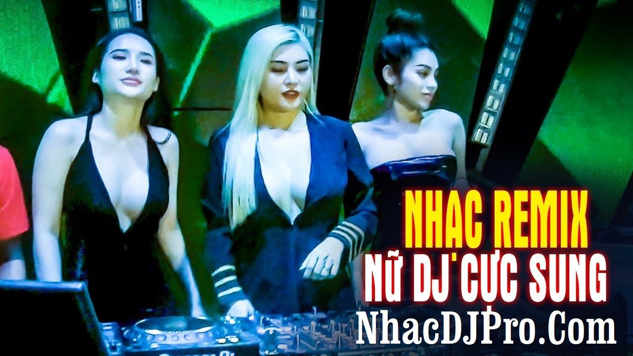Nghe DJ hay tại NhacDJPro.Com