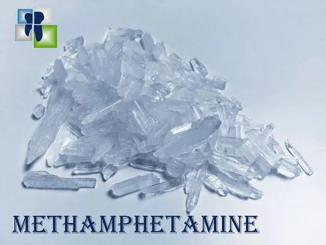 الميثامفيتامين (ميث)