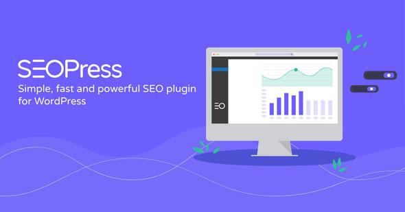 Download SEOPress PRO v3.8 - WordPress SEO plugin