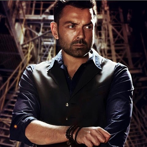 Bobby Deol Upcoming Movies List 2020-2022
