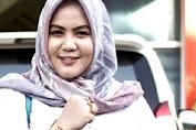 Soal Rumor Maju Pilkada,  Begini Kata Putri Dakka