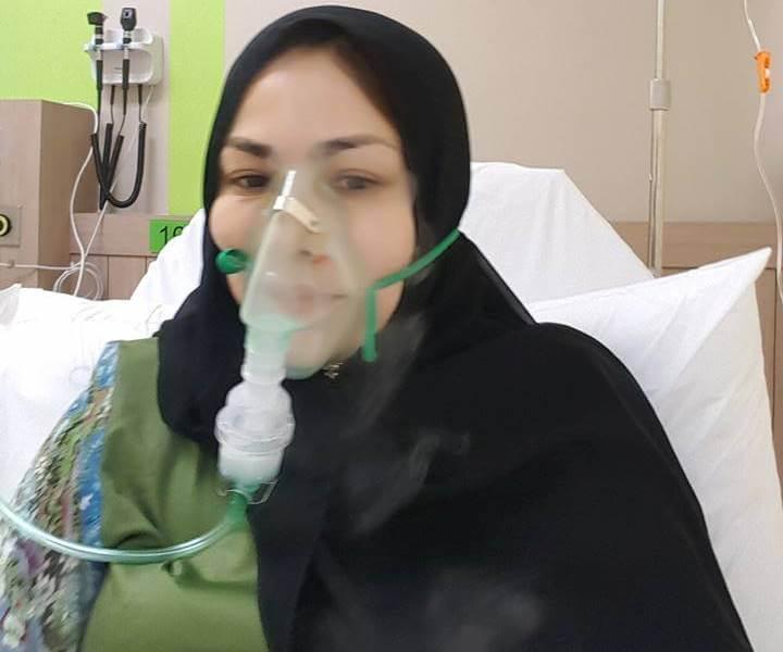 Datuk Shareen Al-Mansor Wad