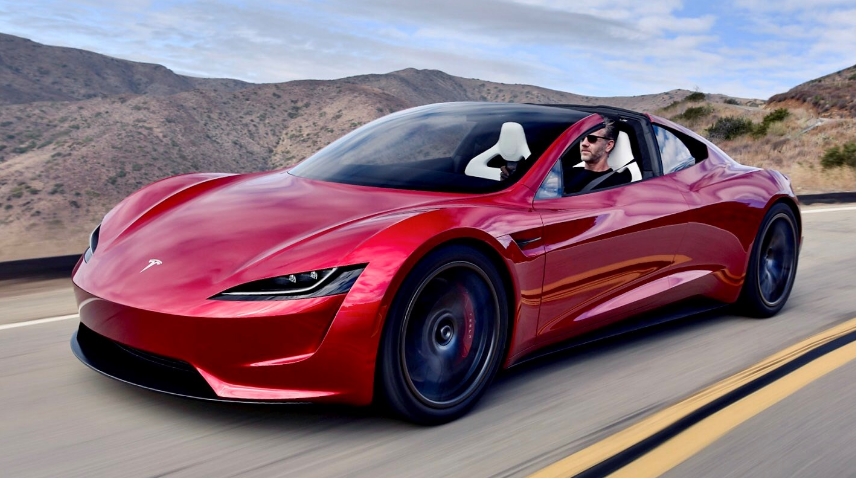 2020 Tesla Roadster Price And Engine - NEW UPDATE CARS 2020
