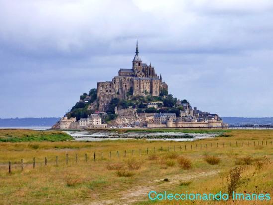 Cómo visitar el Monte Saint Michel
