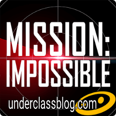 Mission Impossible RogueNation 1.0.2 (Mod) APK