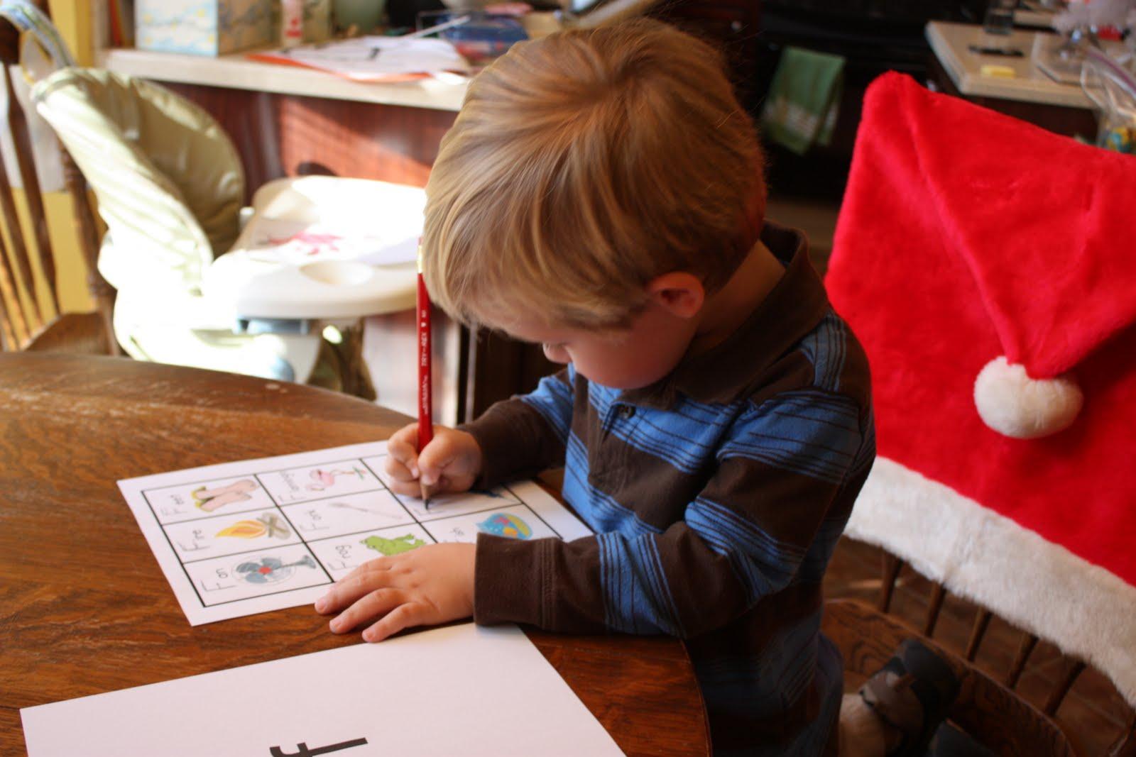 Snippets It S The Little Things Preschool Corner Letter F