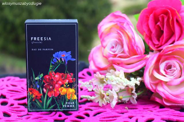 Nou – Freesia – Woda perfumowana dla kobiet