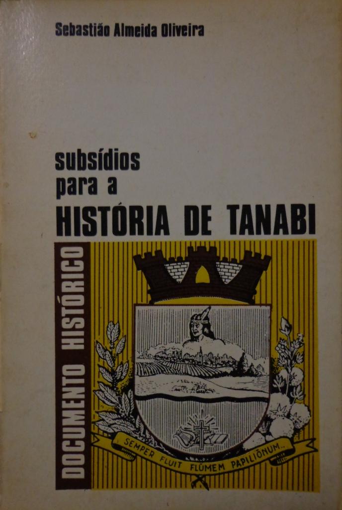 Tanabi e sua história 410dcdd576be8