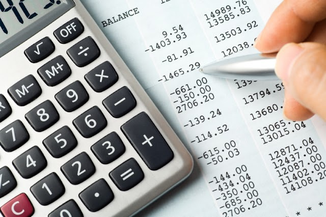 Objectives In Selecting Accounting Policies