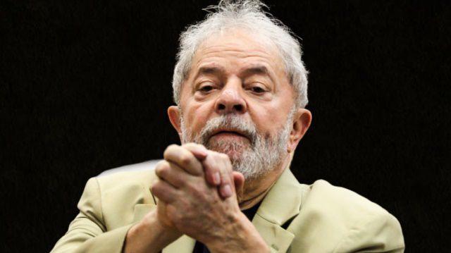Ministros STF admitem que TRF-4 errou a mão ao condenar Lula