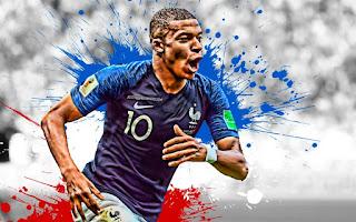 منتخب فرنسا يعلن غياب كيليان مبابي يغيب عن منتخب فرنسا فى أولمبياد طوكيو