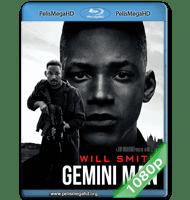 PROYECTO GÉMINIS (2019) 1080P HD MKV ESPAÑOL LATINO