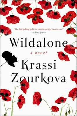 Guest Blog by Krassi Zourkova, author of Wildalone - December 6, 2015