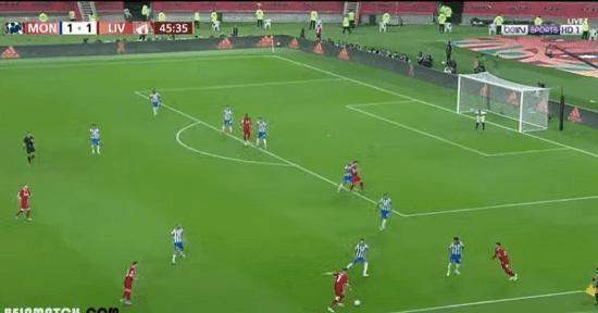 البث المباشر : ليفربول ومونتيري monterrey vs liverpool kora online