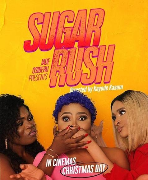 adesua-etomi-biography-Sugar-Rush-movie-got-premiered-in-cinemas-on-Christmay-day-2019
