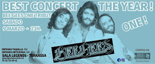 Bee Gees One Tribut
