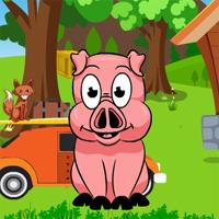 AVMGames Escape The Pig