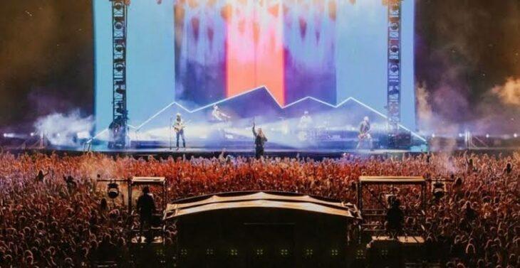 Nueva Zelanda controla la pandemia y ya regresaron los conciertos masivos