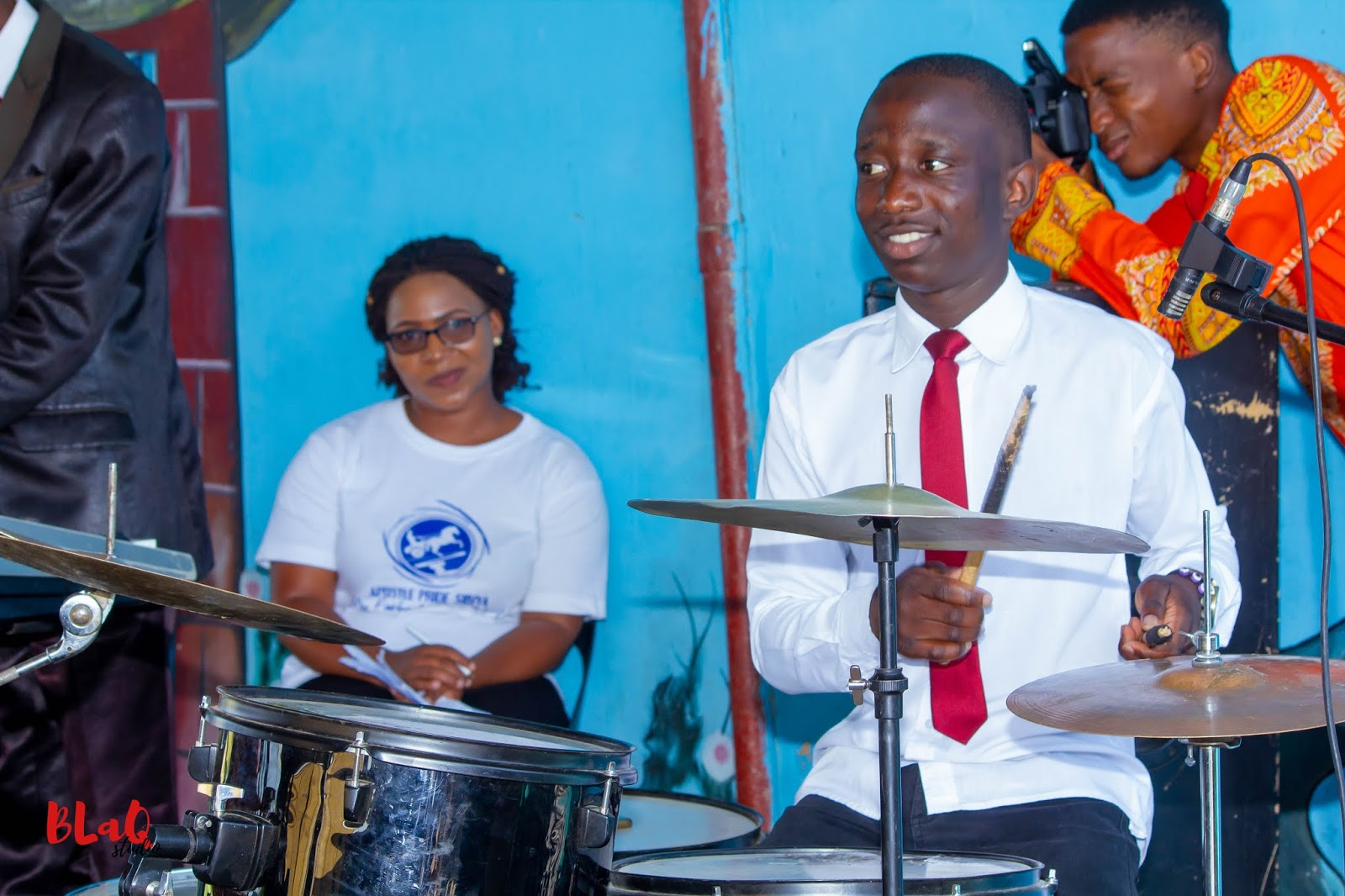 Warm Welcome From Bethel Worship Centre (Glory Ministries)
