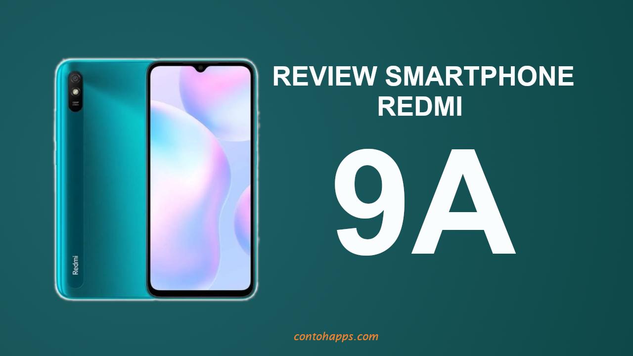 Review Redmi 9A harga 1jtan
